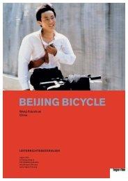 BEIJING BICYCLE - Trigon Film