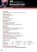 Neurochirurgie - OEGNC Jahrestagung - Seite 4