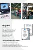 Technologien für eine saubere Umwelt Technologies for a clean ... - Seite 6