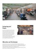 Technologien für eine saubere Umwelt Technologies for a clean ... - Seite 7