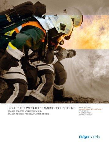 sicherheit wird jetzt massgeschneidert. - Sturm-Feuerschutz GmbH