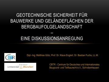 Götz, Englert, Fuchs, CBTR.pdf - LBGR