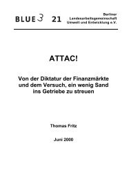 ATTAC! - Heinlein