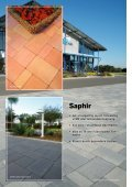 Saphir - Pflastersteine von Niemeier - Seite 4