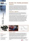 Projektflyer - Lehr- und Forschungsgebiet Technologie der ... - Seite 2