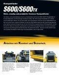 Kompaktlader - Vermeer Deutschland GmbH - Seite 2