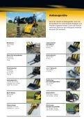Kompaktlader - Vermeer Deutschland GmbH - Seite 4