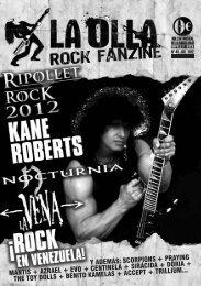 La Olla 45_05.FH11 - Ripollet Rock Festival