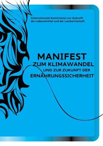Manifest - Arsia