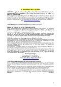 2.-5. Juni 2009 Vorprogramm 1. Tag: Dienstag, den 2. Juni 2009 Anku - Page 2