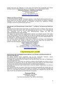 2.-5. Juni 2009 Vorprogramm 1. Tag: Dienstag, den 2. Juni 2009 Anku - Page 4