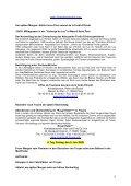 2.-5. Juni 2009 Vorprogramm 1. Tag: Dienstag, den 2. Juni 2009 Anku - Page 5