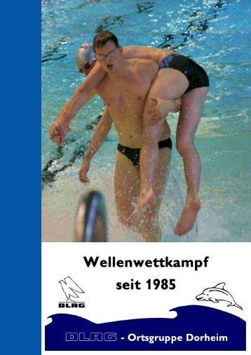 Wellenwettkampf 2011 - DLRG OG Altenglan