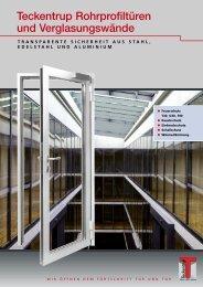 Datei downloaden (pdf) - Teckentrup