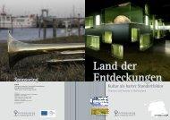 Sponsoring - Ostfriesische Landschaft