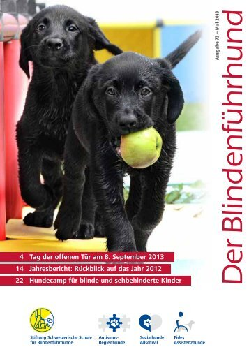 Bulletin Mai 2013 - Stiftung Schweizerische Schule für ...