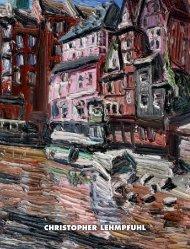 CHRISTOPHER LEHMPFUHL - galerie meyer – kunst der zeit