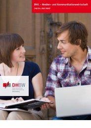 BWL - Medien- und Kommunikationswirtschaft: Digital ... - Russmedia