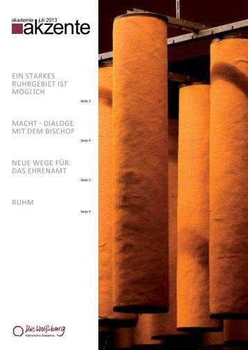 Ausgabe Juli 2013 - Die Wolfsburg
