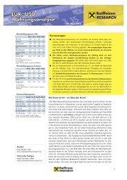 EURO-USD-Analyse