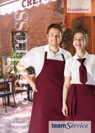 Küche - Teamdress