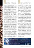 Espressamente per torrefattori Informationen und ... - Newscai - Page 5