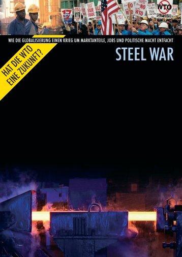 STEEL WAR - Ecodocs.ch