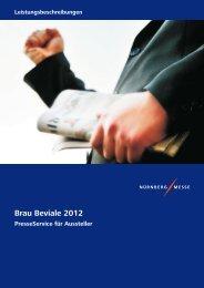 Download PDF-Datei (2,2 MB) - Brau Beviale