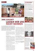 Hunger und Durst nach Bildung - TearFund - Seite 5