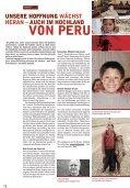 Hunger und Durst nach Bildung - TearFund - Seite 6