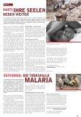 Hunger und Durst nach Bildung - TearFund - Seite 7