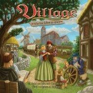 Village Spielregel - Inka und Markus Brand