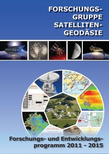Forschungs - Geodätisches Observatorium Wettzell