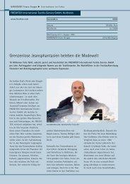 Download der Unternehmensgeschichte | 291 kb - Hannover Finanz ...