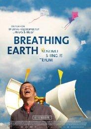 BREATHING EARTH Presseheft PDF
