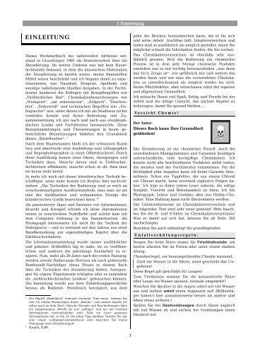 Grundlagen - 1001 Techniken der Radierung