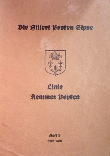 Heft 3 in Frakturschrift - diepopkens.de