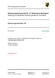 130702 AEnderung Ue V Wellenacher Rychegarten - Unterseen