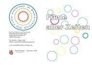 Filme aller Zeiten (Dezember 2009) - Stadt Ratingen