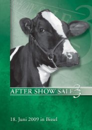Der After Show Sale 3 Katalog