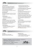 Kurz-Programm '13 - vhs Beilngries - Page 5
