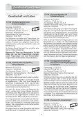 Kurz-Programm '13 - vhs Beilngries - Page 6
