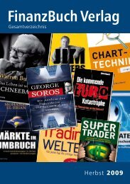 FinanzBuch Verlag