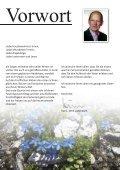 Frühling in der SBA - Seniorenbetreuung Altstadt der Prot ... - Page 3