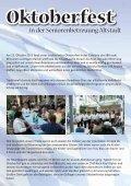 Frühling in der SBA - Seniorenbetreuung Altstadt der Prot ... - Page 7