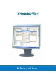 TNmobOffice - ppm GmbH