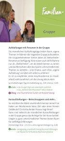 Praxis-Prospekt - HP Antje Jaruschewski in Oldenburg - Seite 4
