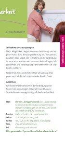 Praxis-Prospekt - HP Antje Jaruschewski in Oldenburg - Seite 7