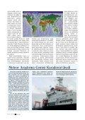 Geleceğin Enerji Kaynağı Metanhidratlar 2002 - Page 3