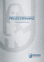 Zum Download - Roland Prozessfinanz